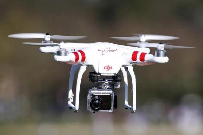 drones, ENG cameras, AI, VR