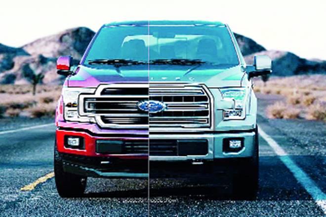 Ford, Volkswagen, ford motor, WPP, martin sorrell, GTB, global team blue, jim hackett, j walter thompson, auto, auto news