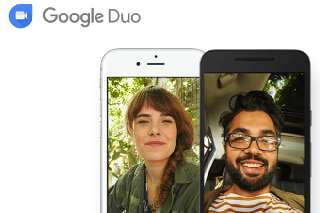 Google Duo,Google, industry, video messaging app, google duo app