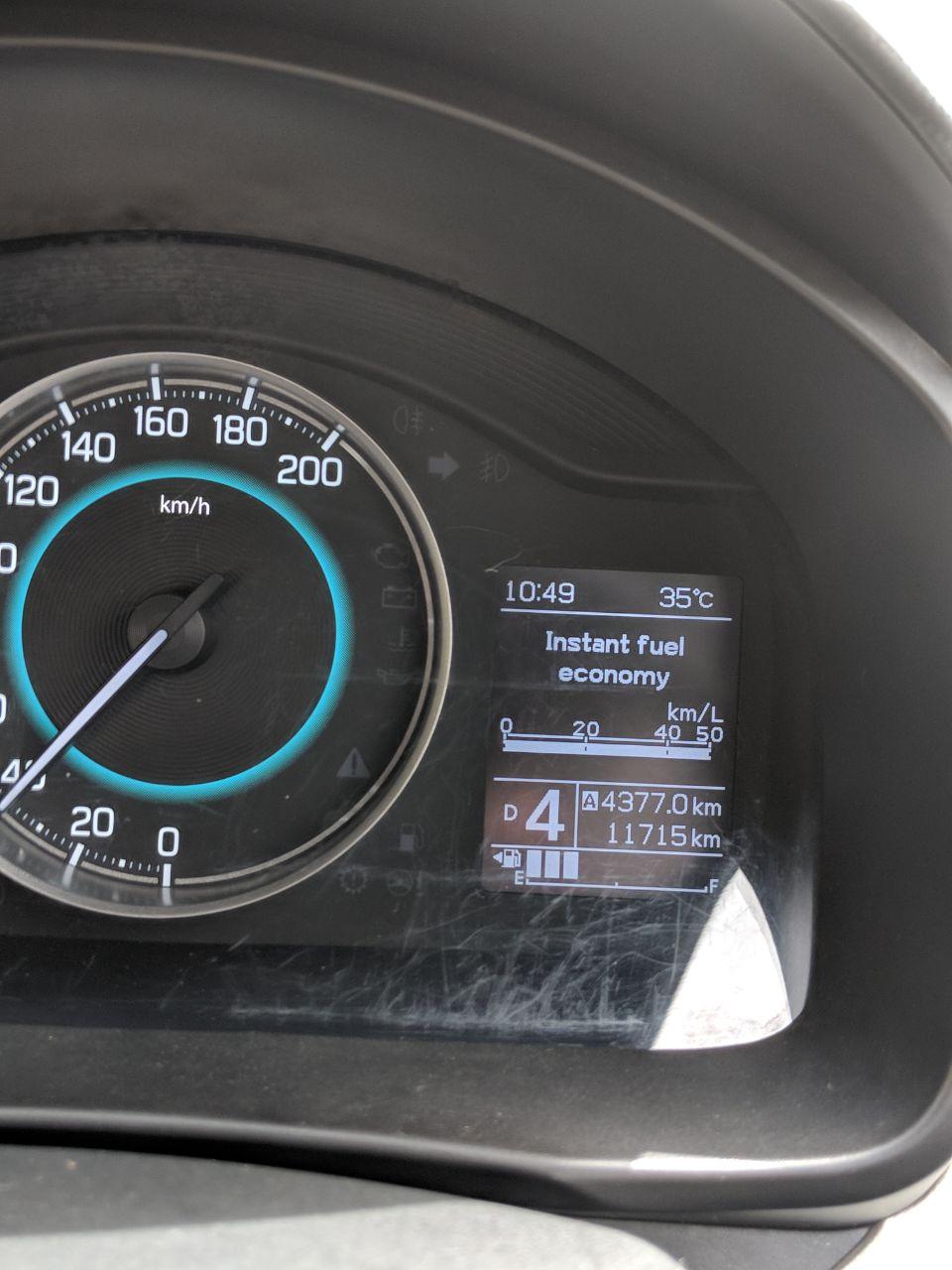Maruti Suzuki Ignis Petrol AMT review: Fun car but does it