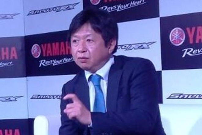 In an exclusive interview with FE's R Ravichandran, Yasuo Ishihara, managing director, Yamaha Motor Research & Development India (YMRI), dwells on the company's strategies.