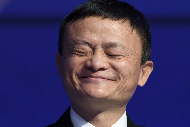 Jack Ma's Ant Financial is looking to raise $9 billion ahead of its IPO