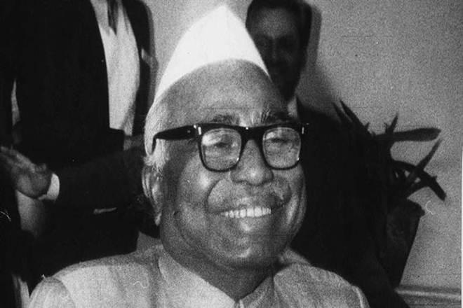Jagjivan Ram, Indian National Congress