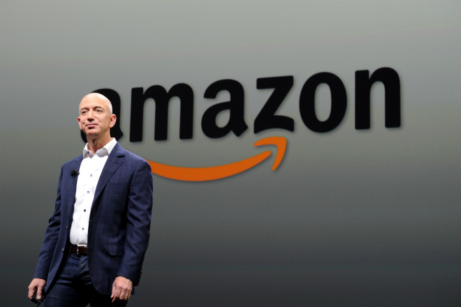 Here's how Amazon collects employee feedback -- One question a day