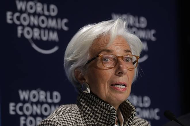 imf chief, Christine Lagarde, indian economy, economic reforms, GST, banking sector, china, news on IMF, news on Christine Lagarde