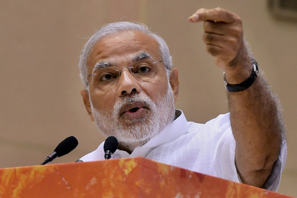 BJP Foundation Day,Narendra Modi, PM Modi,Opposition,Parliament