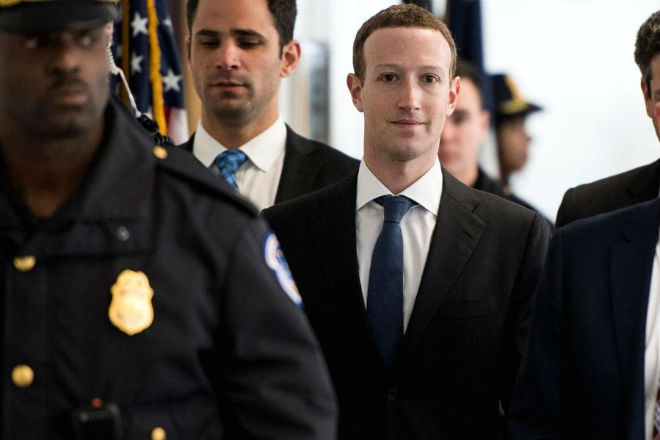 Mark Zuckerberg Congressional hearing live streaming online in India: When and how to watch Facebook CEO's testimony