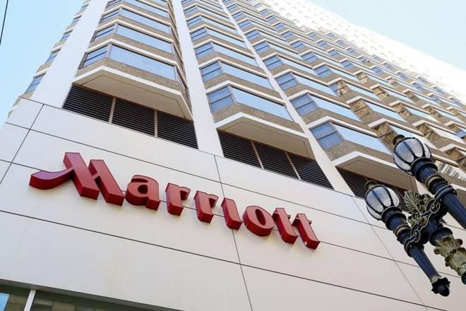 Marriott, Amazon, Ritz, Ritz-Carlton Rewards, Moments marketplace, Marriott Rewards, Airbnb, industry