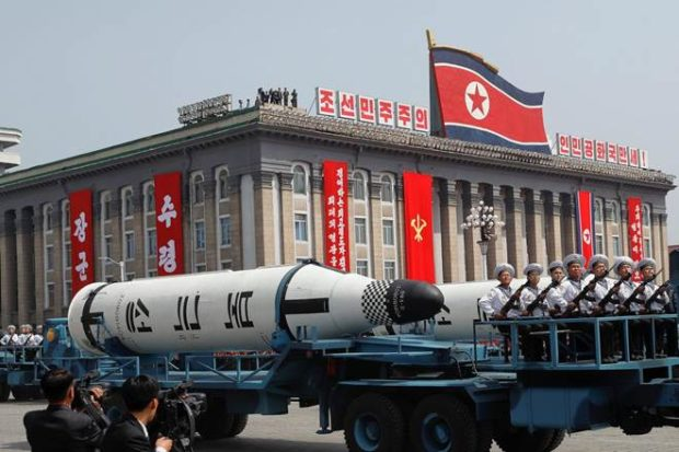 north korea, nuclear test site, nuclear site operational, pyongyang