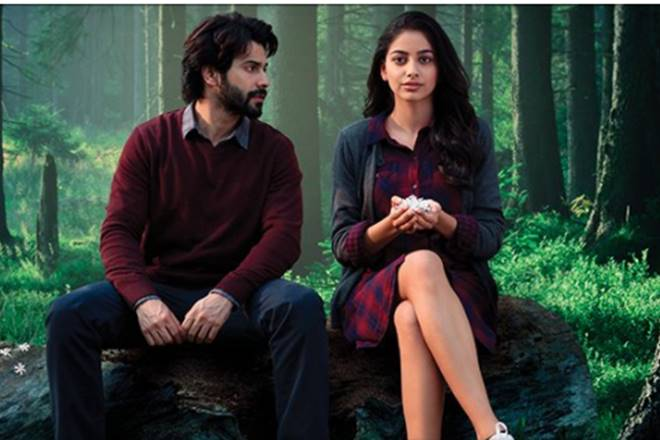 October movie review, october review, october movie, varun dhawan, banita sandhu, shoojit sircar