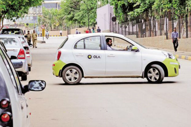 Ola steps up passenger safety, sets up safety council in sync with Brasilia Declaration