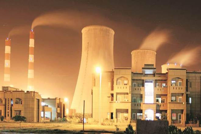 SBICAP Securities pointed out that coal-dominated portfolios such as NTPC would benefit from it by neutralising the perceived threat competitive renewable power.