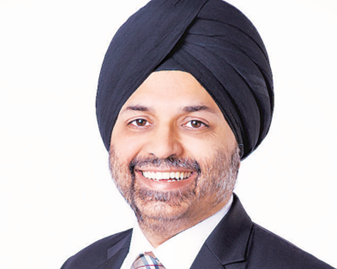 It's a great time to be a technology company, says Bikram Bedi, head of India region, Amazon Internet Services
