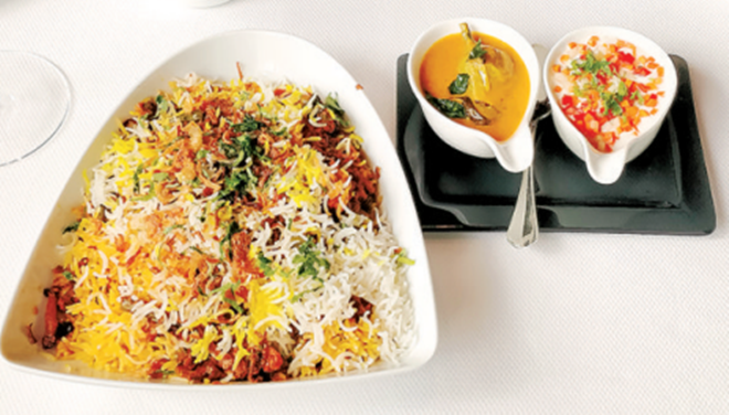 Every form of biryani cooked in India, be it Awadhi, Mughlai, Bengali or Hyderabadi, enjoys a special patronage, depending on the method of preparation.