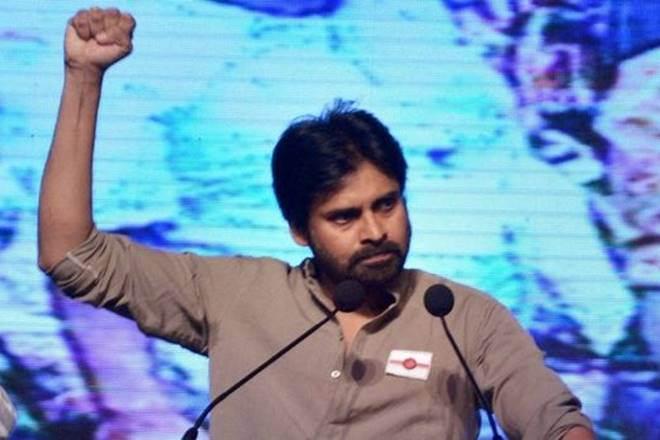 Pawan Kalyan,Sri Reddy,Sri Reddy video,Pawan Kalyan tweet,Pawan Kalyan social media,Nirbhaya Act,Jana Sena, india