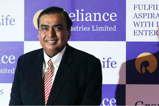 Mukesh Ambani's 5 quotes which chart Reliance Industries journey to becoming India's most valued company