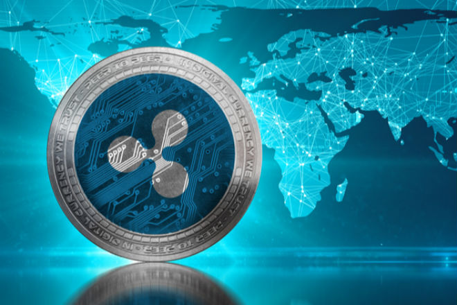 Ripple invests $25 million in XRP to a $150 million Blockchain and digital currency focussed venture fund