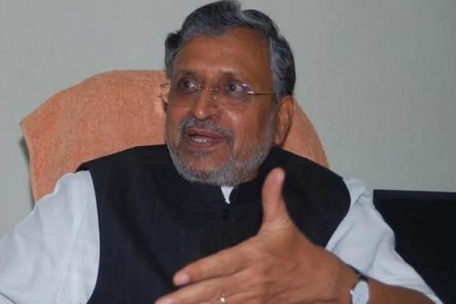 eway bill, intra state ewaybill,Sushil Modi,Arun Jaitley, Bihar,Haryana,Madhya Pradesh,GST Network, gstnews, latest news on gst