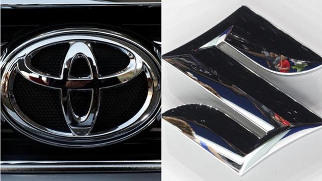 Suzuki Toyota,Suzuki, toyota,Baleno, Brezza, corolla