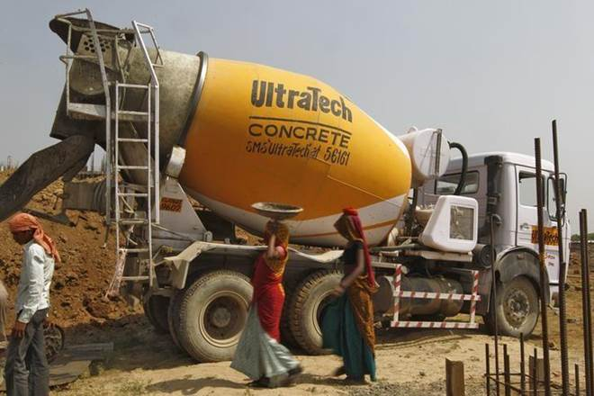 UltraTech, UltraTech Cement, cement industry, India Brand Equity Foundation, commerce ministry, Aditya Birla group