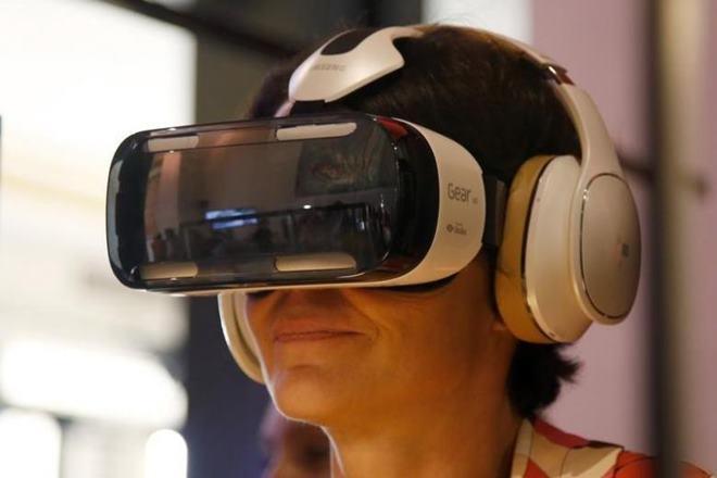 VR, virtual reality, tv viewership india, journalism