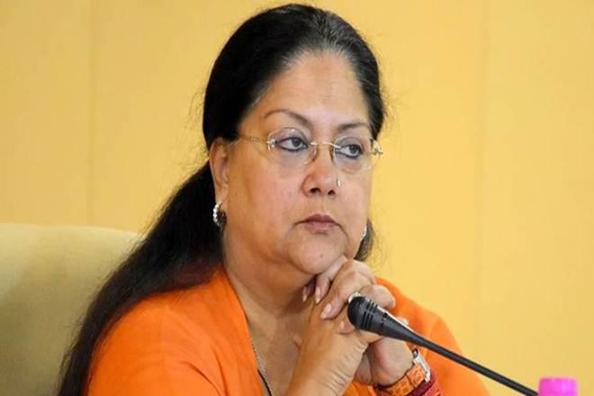 Vasundhara Raje, BJP, Devi Singh Bhati, BJP