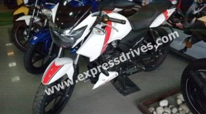 New TVS Apache RTR 160 Race Edition price revealed: Launched with exterior updates - The Financial Express