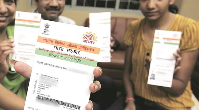 Most recognise that the fact that Aadhaar biometrics being unique has ensured the 50%+ levels of theft in PDS rations has all but been eliminated.