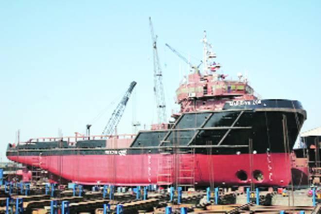 ABG shipyard, IBC, CoC