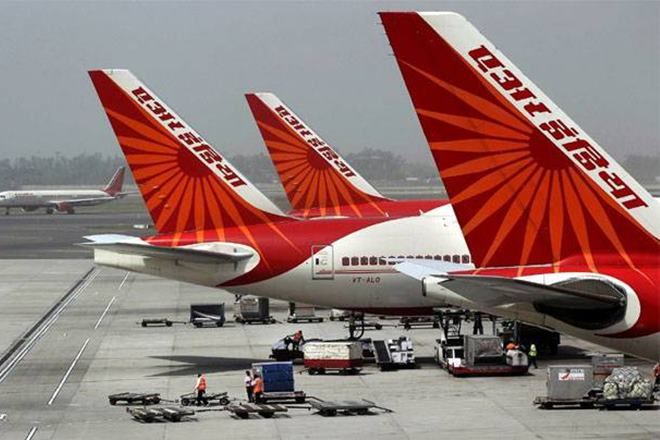 Air India,OTP,airline,Pradeep Singh Kharola,strategic disinvestment