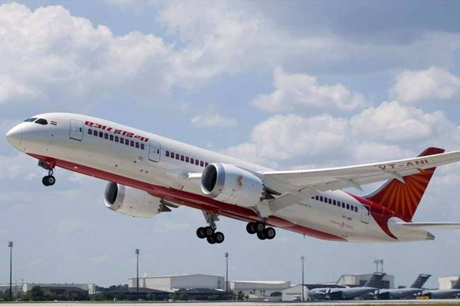 IndiGo,IndiGo bids for air india,Civil Aviation Secretary,R N Chaubey,AI Express,PHL, ONGC, air india operation