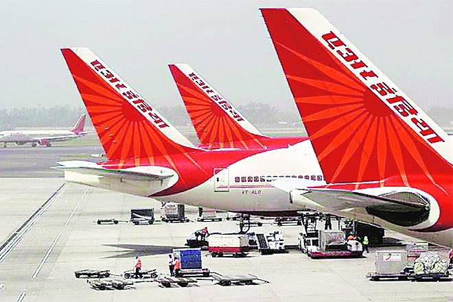 Air India disinvestment,Air India,Maharaja,Neeraj Gupta Air India stakes,
