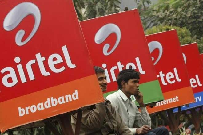 Bharti Airtel on Tuesday beat analysts' estimates by posting a net profit of Rs 83 crore during the fourth quarter against expectation of a net loss of Rs 104 crore.