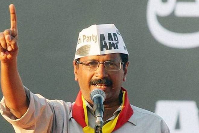 new party, AAP, Madhya Pradesh