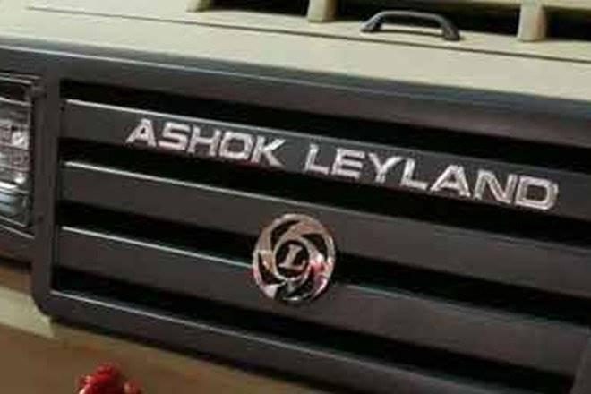 ashok leyland, andhra pradesh