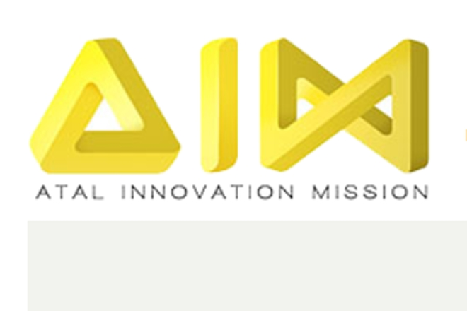 The Atal Innovation Mission (AIM) is Narendra Modi government's flagship initiative to promote a culture of innovation and entrepreneurship in the country.