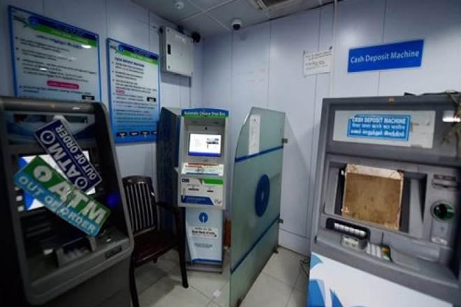 cash crunch, atm cash crunch news, detail news on cash crunch, rbi, atm dry, nitin patel, shortage of currency, arun jaitley