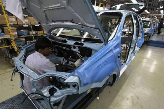 Motherson Sumi Systems Limited, reydel, auto industry, auto sector