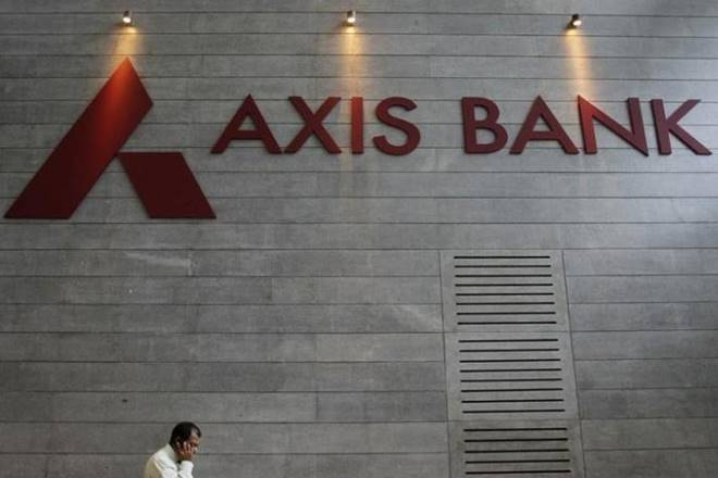 Axis Bank on Thursday reported a net loss of Rs 2,189 crore for the three months to March after more than doubling provisions, year-on-year, to a sizeable Rs 7,180 crore.