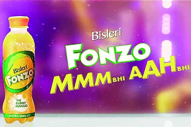 bisleri, Fonzo, bisleri fonzo, advertisement, ad film, ads, drinks, fruity, frooty, fruity drinks, fruit, juice