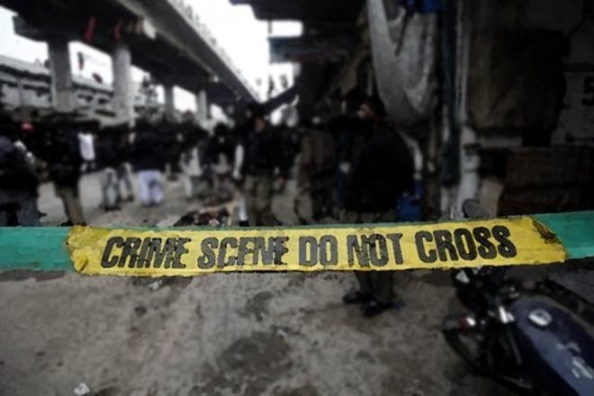 Kabul suicide attack, kabul attack,Afghan capita, afghan attack,voter registration centre attack, kabul blast, kabul bombblast