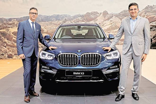 BMW, sav,BMW Group India,Steptronic automatic transmission, SUV in india, made in indiax3,Bird Automotive, gurgaon