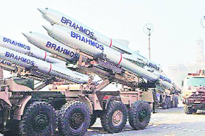 BrahMos cruise missile, india, chile, peru