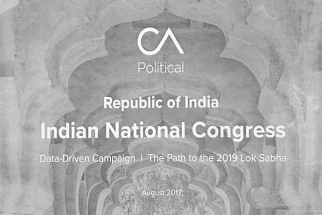 Rahul Gandhi, Cambridge Analytica, Shehzad Poonawalla, Congress, 2019 Lok Sabha polls, Alexander Nix, Alexander Nix meets Rahul Gandhi