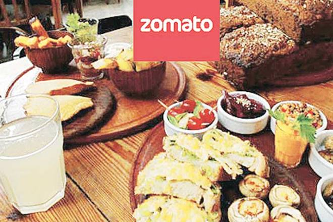 Zomato, Zomato revenue, Morgan Stanley, food ordering, zomato food ordering