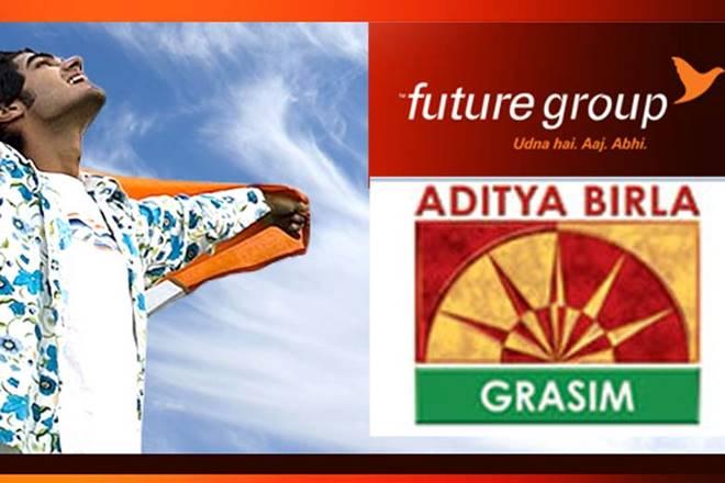 Grasim,Grasim rating,Kotak Institutional Equities, markets, industry news