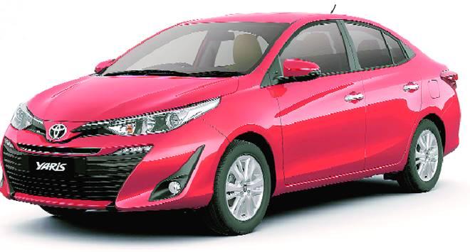 Toyota Yaris, Toyota,Yaris, Toyota Motor Corp of Japan,Toyota Motor Corp,ED2, Toyota European Design Development,QDR