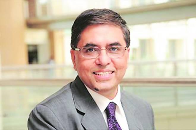 Sanjiv Mehta, HUL's CMD,FMCG,FMCG major,HUL