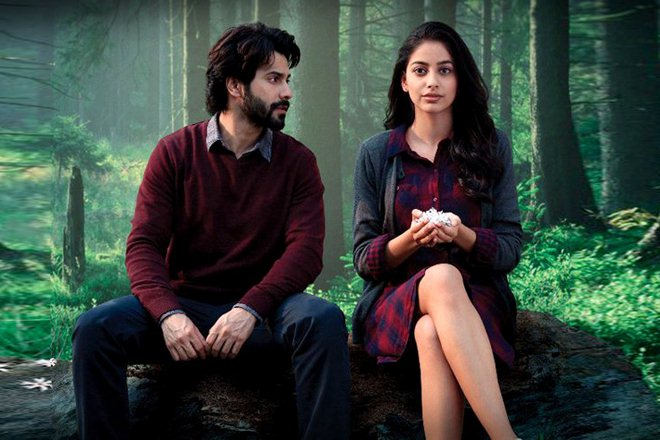 October box office collection, october movie, october movie download, october full movie, october full movie download, october 2018, october collection day 3, october review, october song, october movie online, october trailer