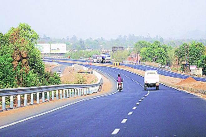 Nagpur-Mumbai expressway, Nagpur, Mumbai, expressway, new expressway, Nagpur-Mumbai highway, Nagpur to mumbai highway, roadway, mumbai expressway, maharashtra expressway